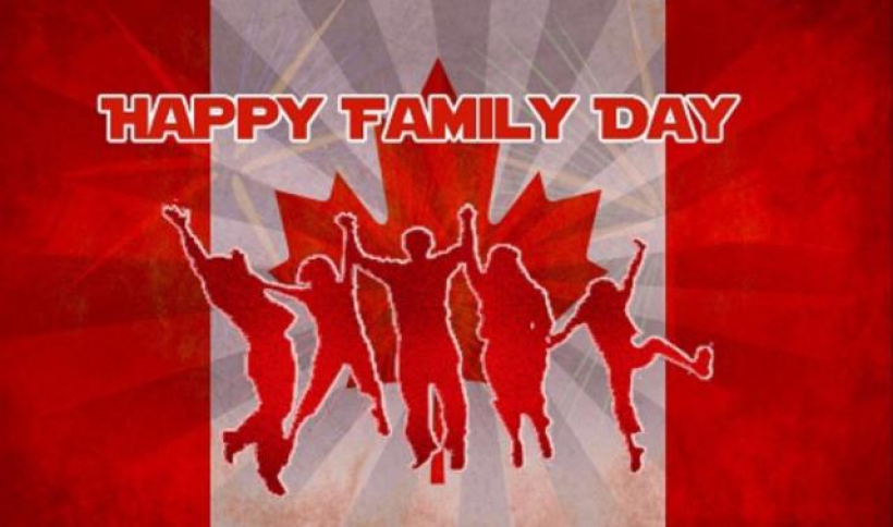 Family Day Office Closures