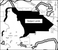 Township Of Ignace - Notice Of Statutory Public Meeting